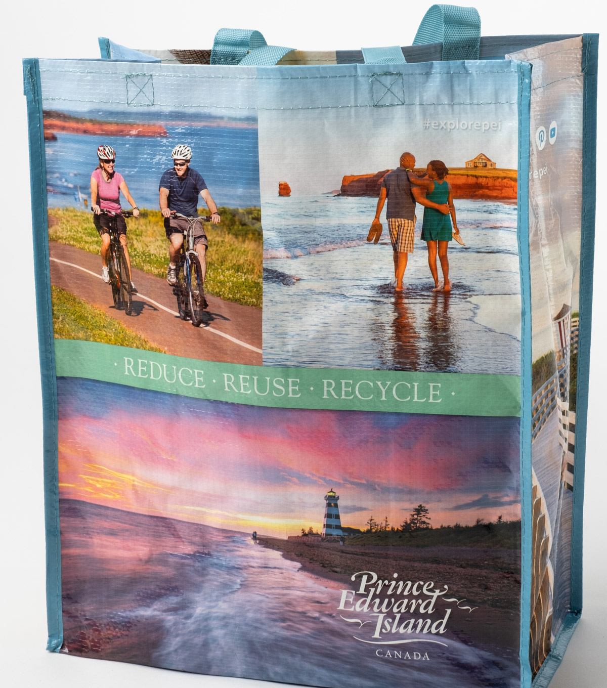 pei bag co. - promotional bags