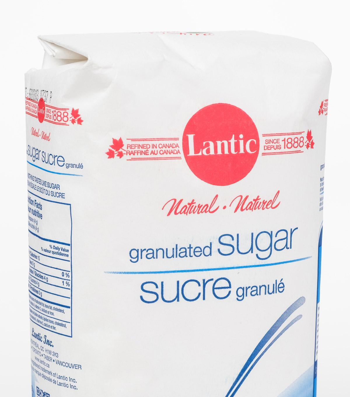 pei bag co. - sugar and flour bags
